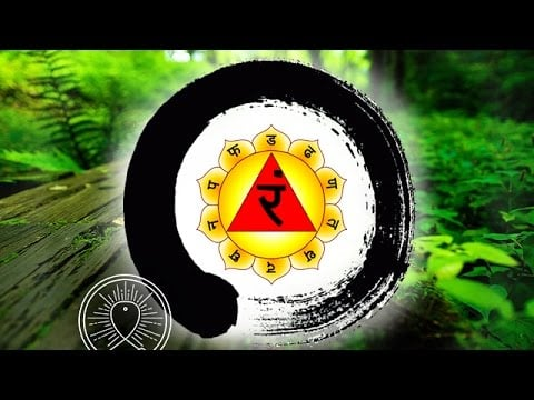 Zen Music for Relaxation Healing Music Zen Music Manipura Chakra Meditation Hz Relax Music