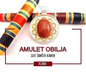 Amulet Obilja