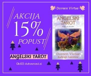 Angelski Tarot