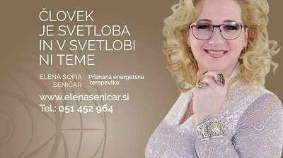 Elena Seničar Svetovanje