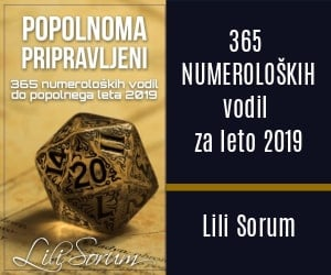 Popolnoma pripravljeni – 365 numeroloških vodil