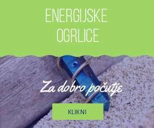Energijski nakit Ogrlice