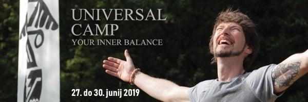 Spiritualni kamp 2019