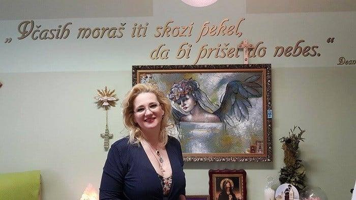ELENA SENICAR