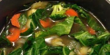 zupan e