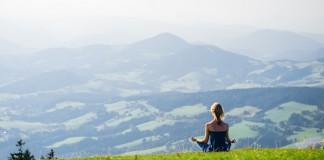 Napredek v meditaciji