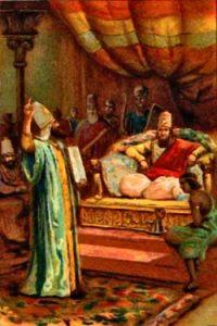 Zaratustra-in-kralj-Vishtas