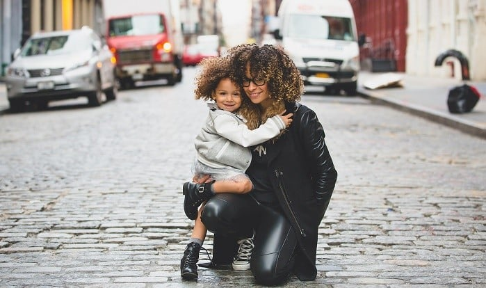 kako slabimo otrokovo samozavest