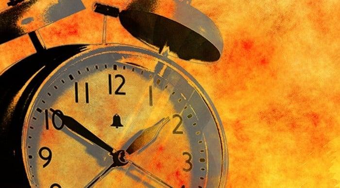 skrivnosti telesne ure
