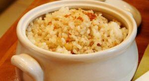 pecen riz
