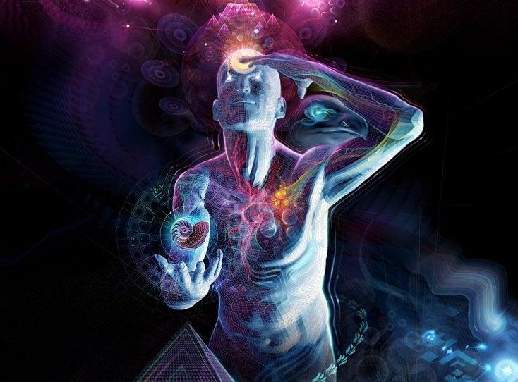 Tomaž Žnidaršič Duhovnost tanka meja med norostjo in resnico e