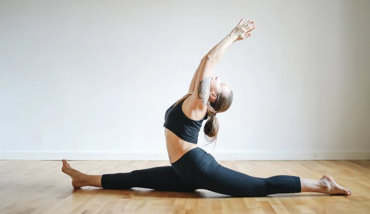 Kaj je Hormonska jogijska terapija 1