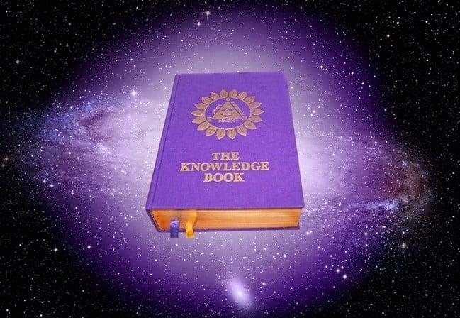 knjiga znanja