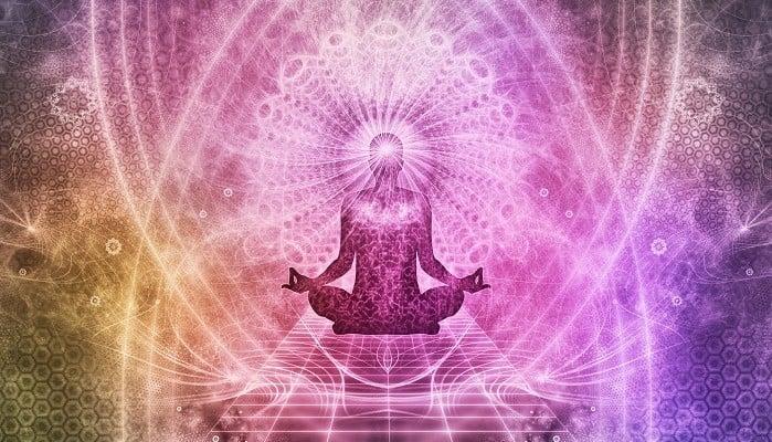 mojih  razlogov za meditacijo