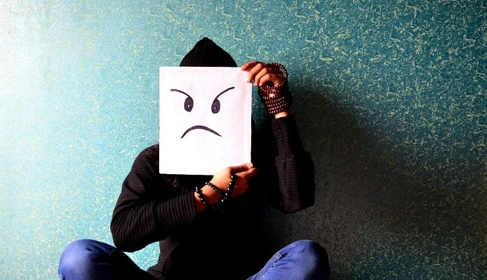 Kako obvladati jezo?