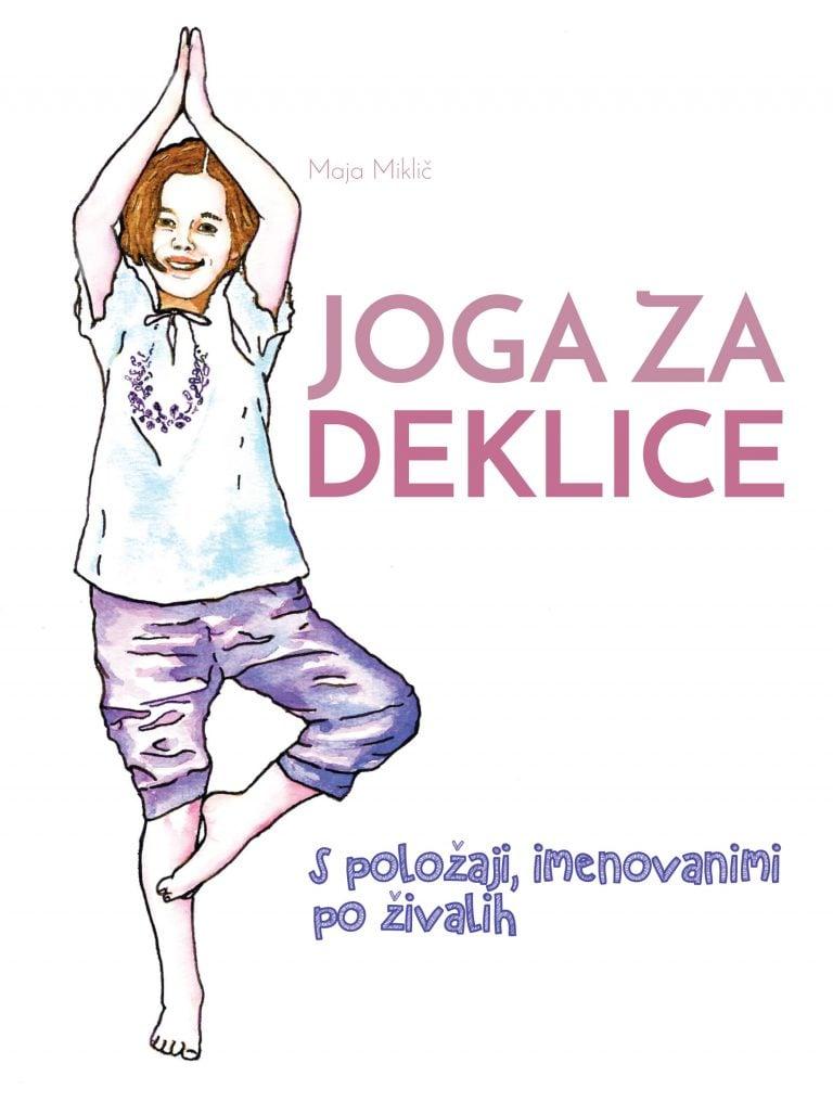 joga za deklice