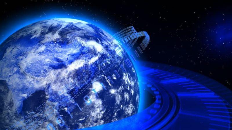 x earth