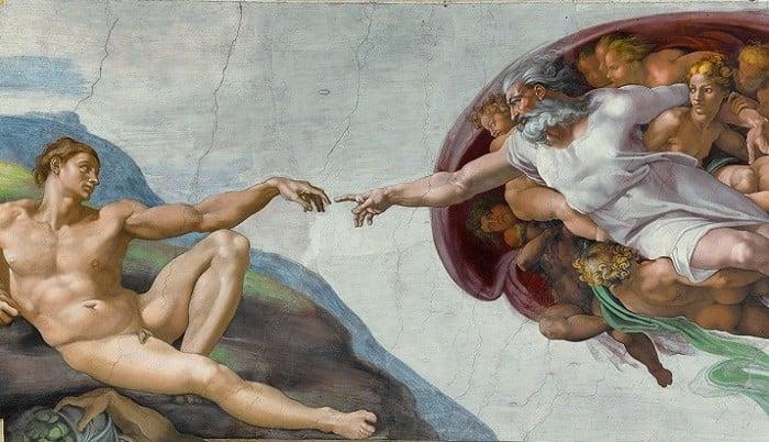 Vprašanje Boga