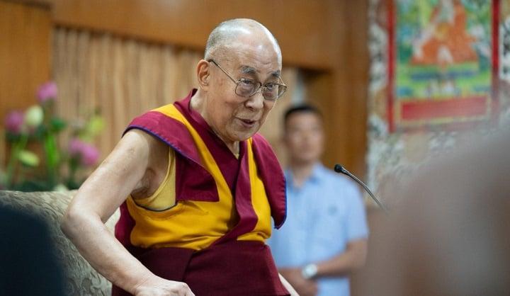 Dalajlamina pravila za dobro življenje