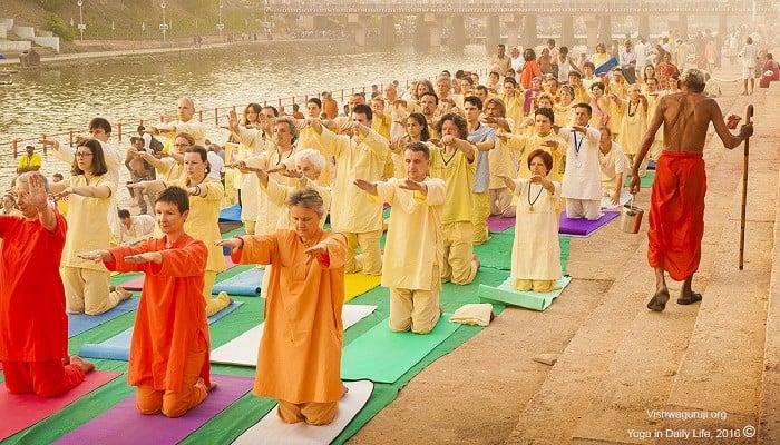 joga v vsakdanjem zivljenju