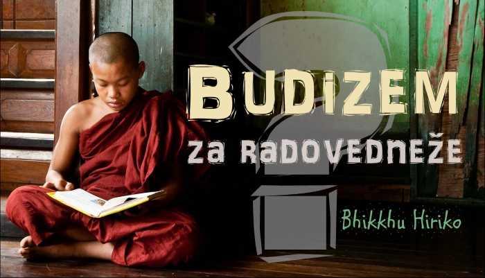 Budizem za radovedneže