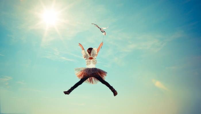 Dvigni vibracijo in spremeni svoje življenje