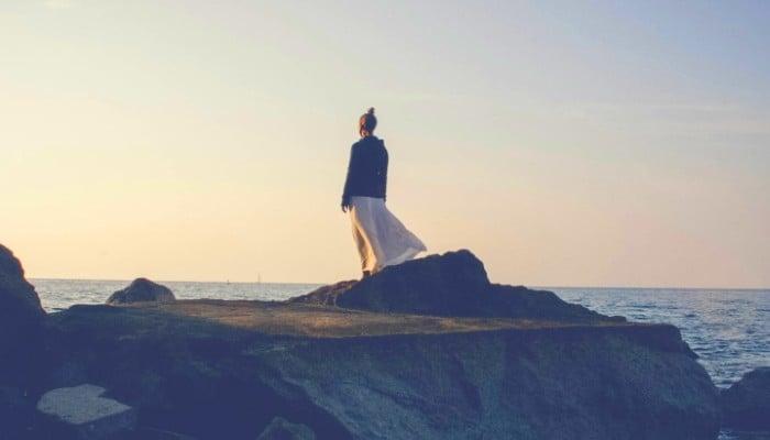 Korak 6: Sprejemanje realnosti in odpuščanje