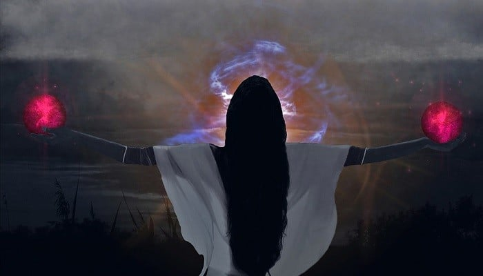 Magija, religija in znanost