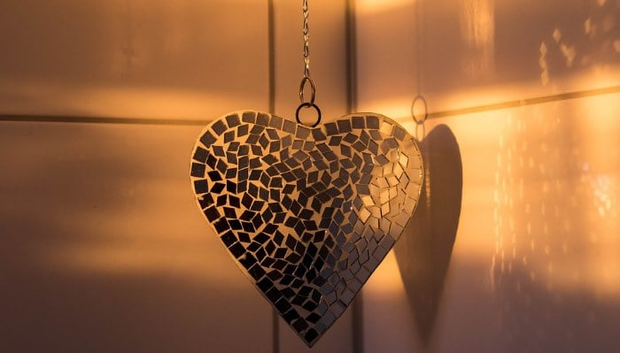 Ljubiti se pomeni skrbeti zase