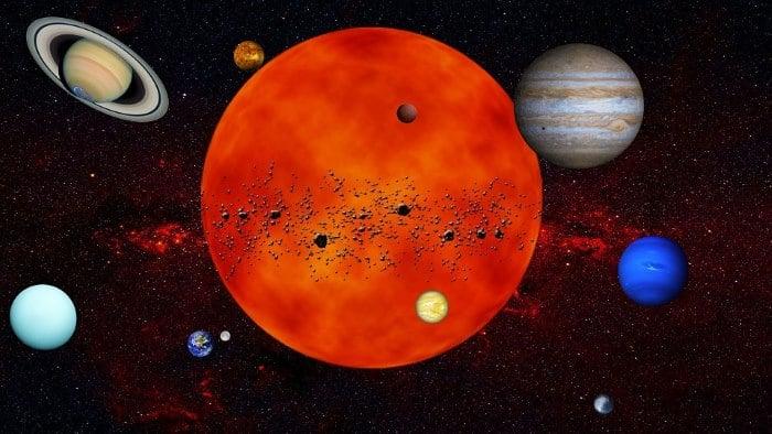 astroloska napoved