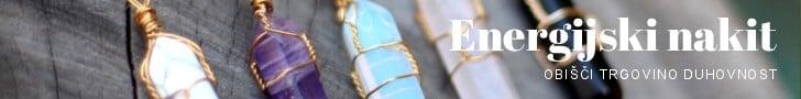 Energijski kristali
