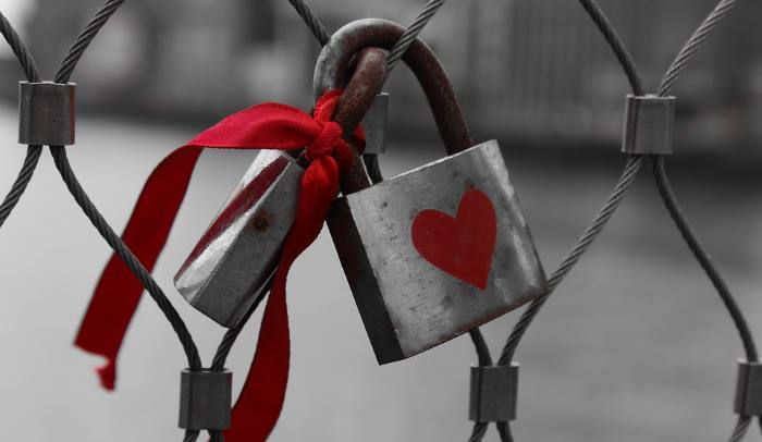 Lahko resnično ljubimo druge, dokler imamo ego?