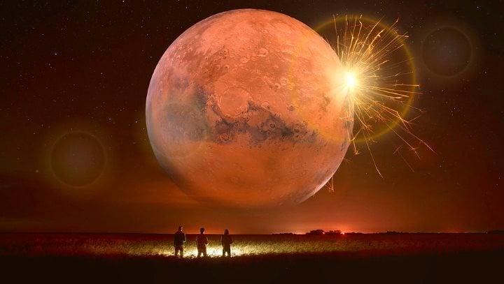 Astrološka napoved ob rastoči Luni: začele se bodo realizirati želje 10