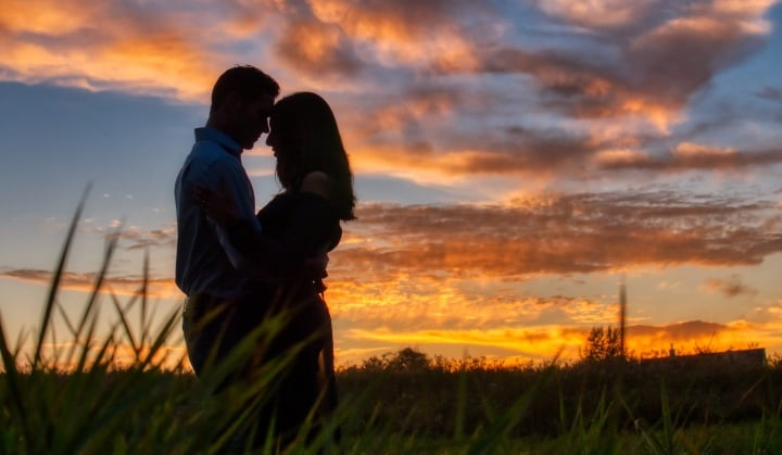 Kaj je v resnici ljubezen? 5