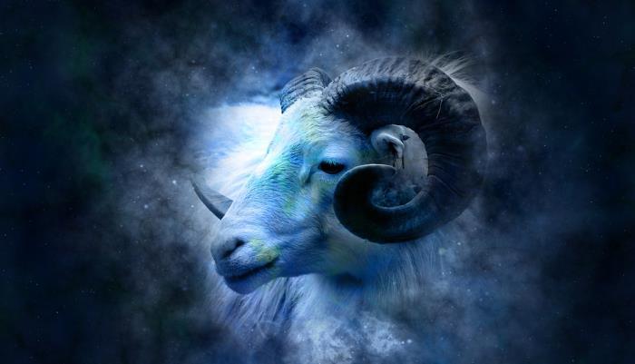 Letni horoskop 2018 Oven 1