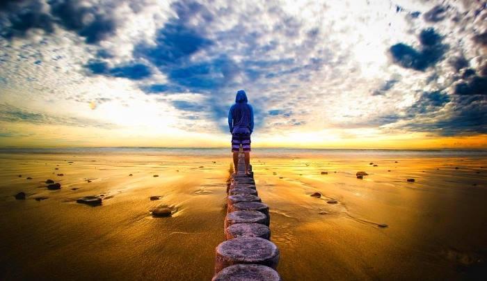 Kakšne možnosti ima človek v življenju? 10
