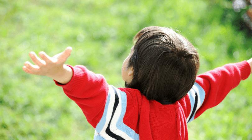 Starši so skrbniki otrokove duše 13