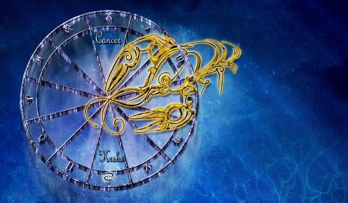Letni horoskop 2018 Rak 17