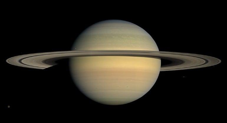 Saturn in več življenjska pot 2