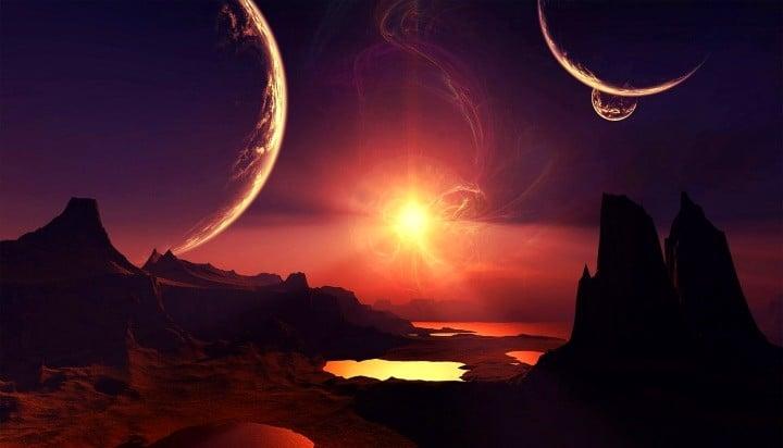 Pluton in moč osebne resnice 1