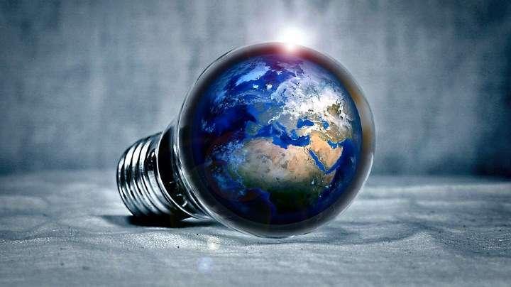 Ura za Zemljo 1