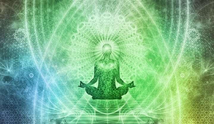 Krija joga je metoda preobrazbe, je metoda alkimije