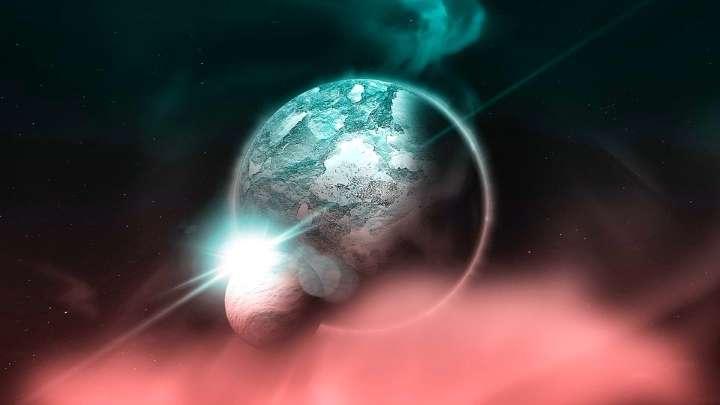 Po 84 letih: Uranov vstop v znamenje Bika 5