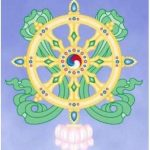 8 Tibetanskih simbolov sreče in blaginje - Aštamangala