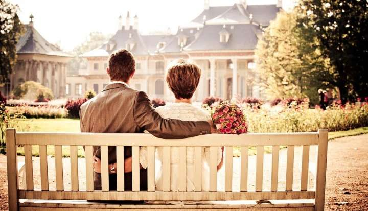 Ločen partnerski odnos
