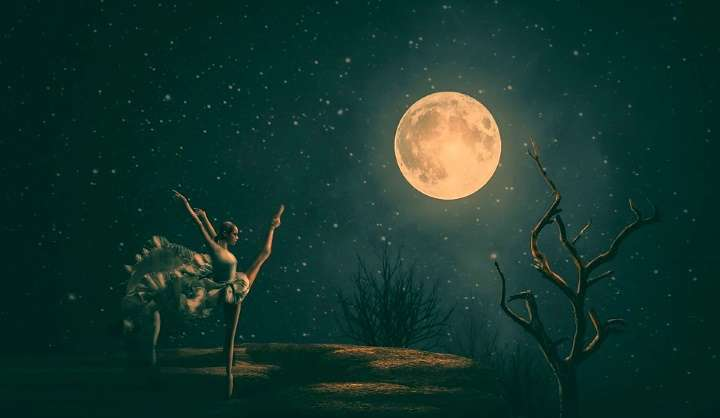 Astrološka napoved - Poletni ščip 28.6.2018 14