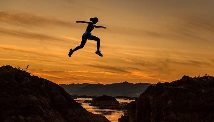 Da bi uspeli, morate verjeti misli, da ste uspešni 5