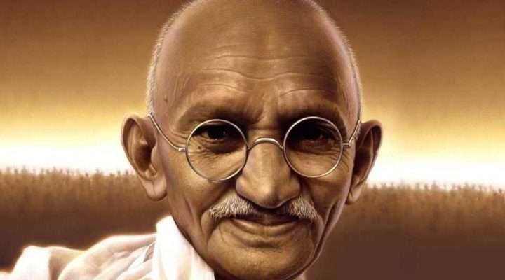 Mahatma Gandhi - Mojster nenasilnega boja za resnico in človekove pravice 2