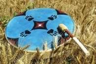 Terapija s šamanskim bobnom