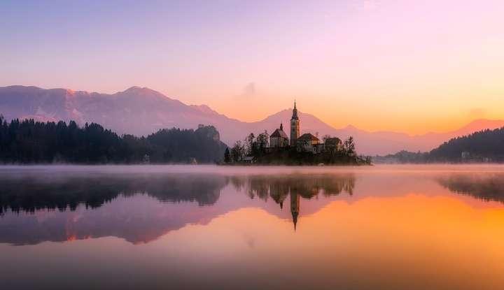 Cerkev uči o tišini 5